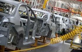 ارومیه قطب تولید کننده خودرو میشود