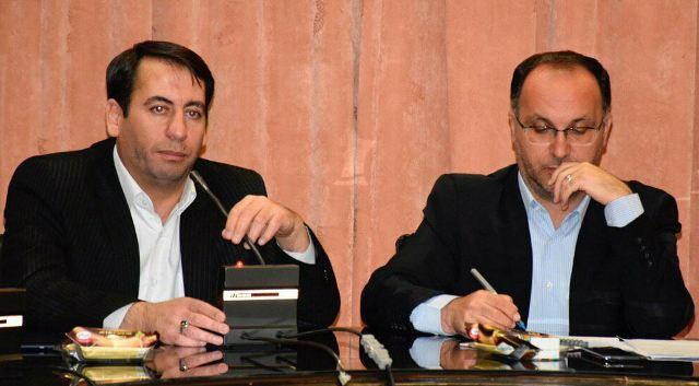فرماندار ارومیه : تاکنون ریالی برای اجرای طرح ها به سمن ها پرداخت نشده است
