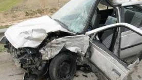 تصادف زنجیره ای در پیرانشهر یک کشته بر جای گذاشت