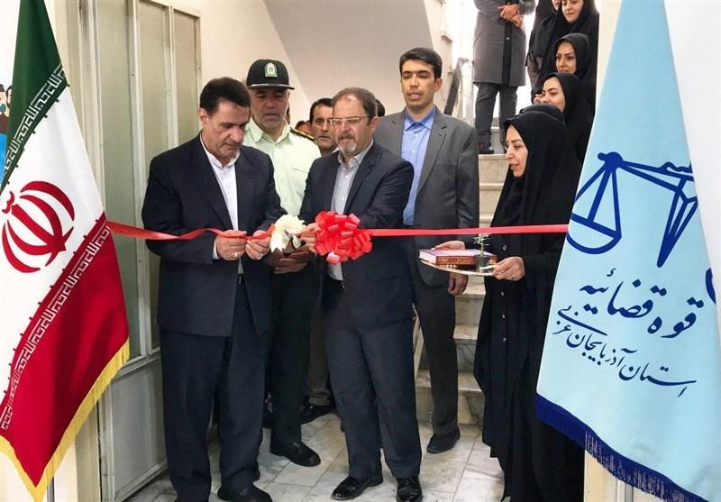 افتتاح دومین مرکز مهر خانواد ویژه کودکان طلاق در ارومیه