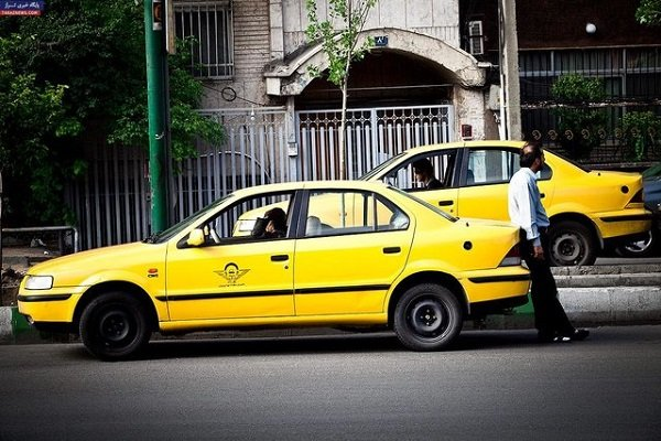 افزایش کرایه تاکسی در ارومیه / مردم چاله و  چوله های شهری را به سامانه ۱۳۷ اعلام کنند