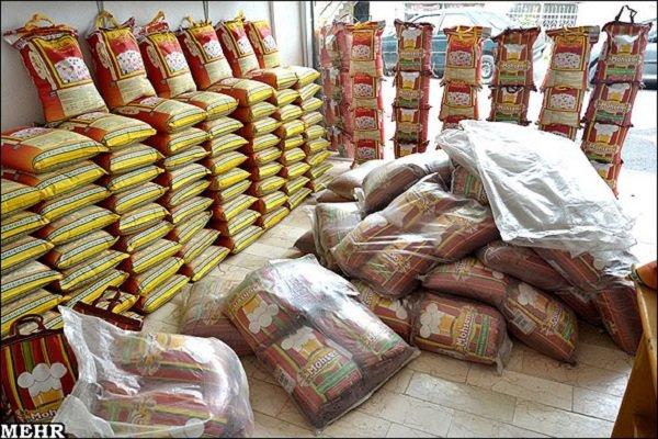 توزیع ۲۸ هزار تن آرد، برنج و شکر در آذربایجان غربی