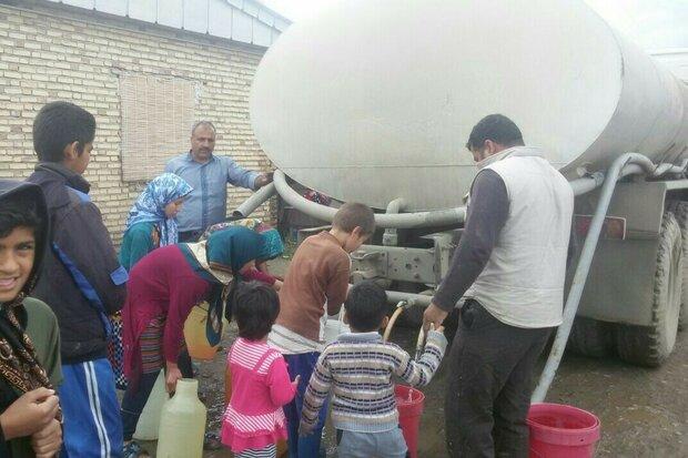 مدیرعامل شرکت آبفار :  ۱۱۷ روستای آذربایجان غربی مشکل کیفیت آب شرب دارند