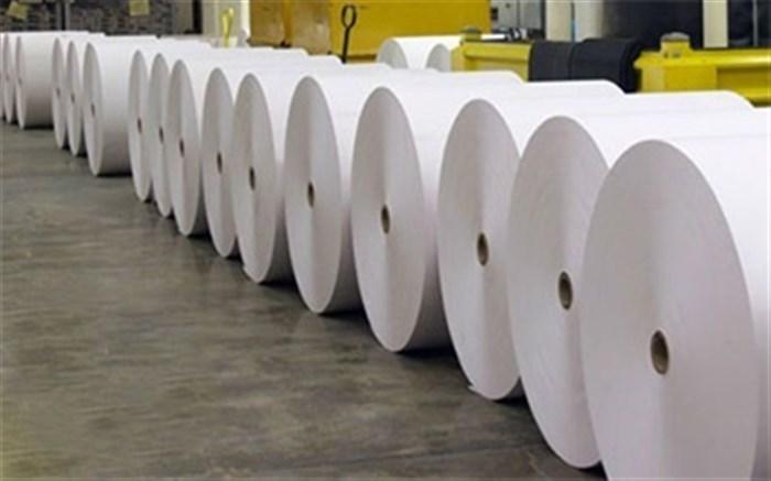 جهانگیری : کاغذهای انبار شده در گمرکات ظرف دو هفته به بازار عرضه شود