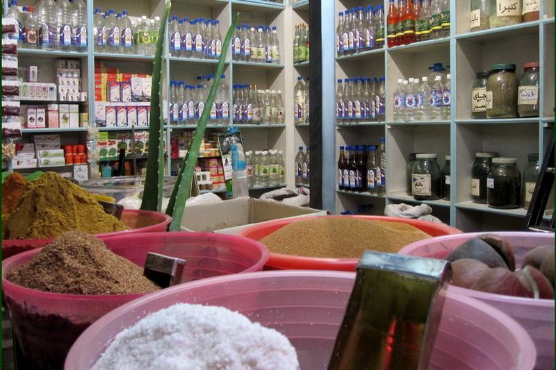 نزدیک به ۸۰ درصد نمونههای دست ساز عطاریها در ارومیه دارای ماده شیمیایی است!