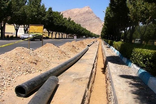 مدیر امور آب و فاضلاب : ۱۵۰ کیلومتر از مناطق شهری ارومیه فاقد شبکه فاضلاب است
