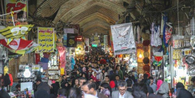 آخرین وضعیت جمعیتی ایران تا سال ۱۴۳۰