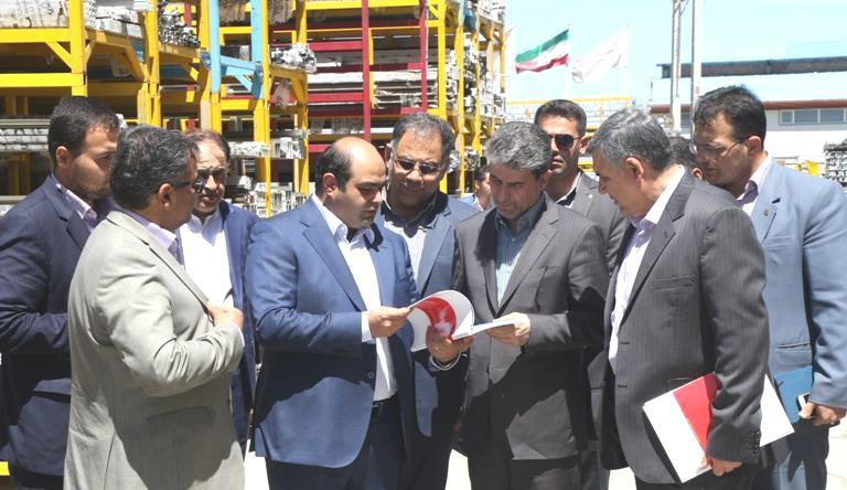 دستورات مالیاتی استاندار آذربایجان غربی  در خصوص واحدهای تولیدی