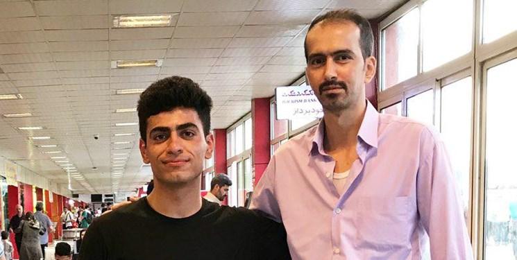 دعوت ۲ ناشنوای آذربایجان غربی به اردوی تیم ملی تکواندو