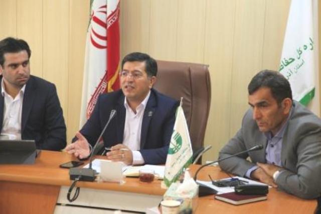 اسلحه های غیرمجاز بلای جان حیات وحش در آذربایجان غربی