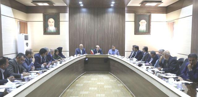 حاشیه های برتر از متن دومین جلسه شورای آموزش و پرورش آذربایجان غربی