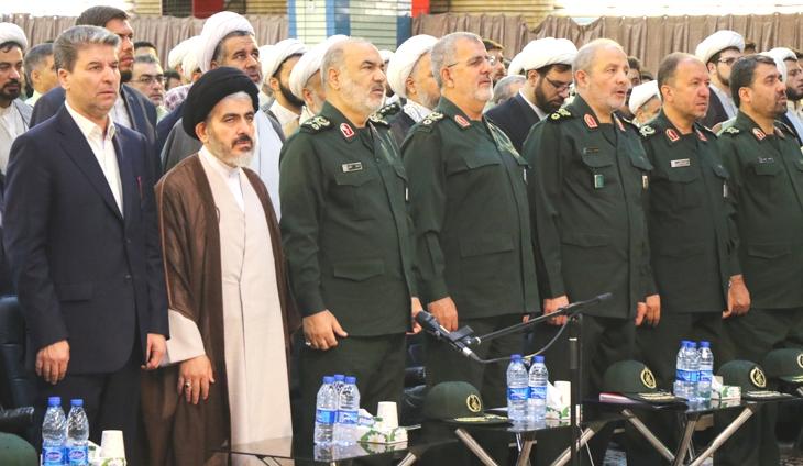 افتتاح و کلنگ زنی ۴۴۵۰ پروژه عمرانی و محرومیت زدایی در آذربایجان غربی