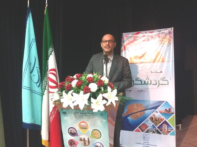 افزایش ۴۰ درصدی اقامت مسافران در واحدهای اقامتی آذربایجان غربی
