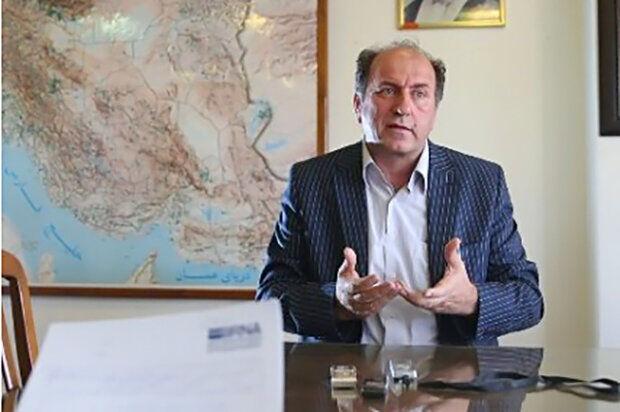 دست رد وزارت کشور به تشکیل استان های جدید