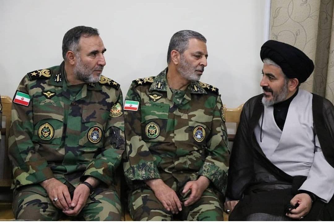 فرمانده کل ارتش در ارومیه: دشمنان جرات تجاوز به ایران اسلامی را ندارند