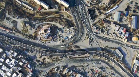 بزرگترین پروژه عمران شهری آذربایجان غربی همچنان در انتظار افتتاح!