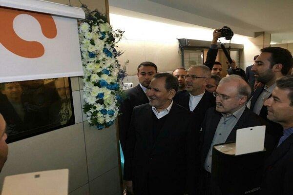 افتتاح بزرگترین بیمارستان بین المللی کشور در ارومیه