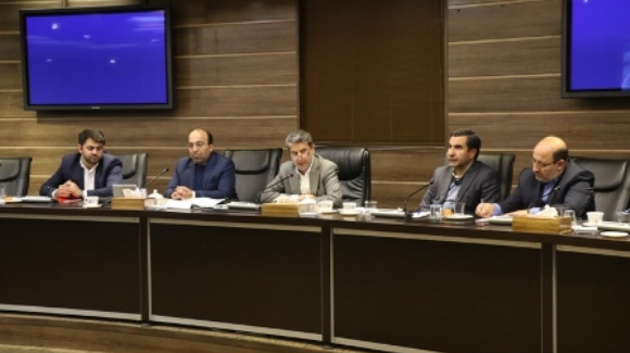 آذربایجان غربی صاحب سند آمایش شد