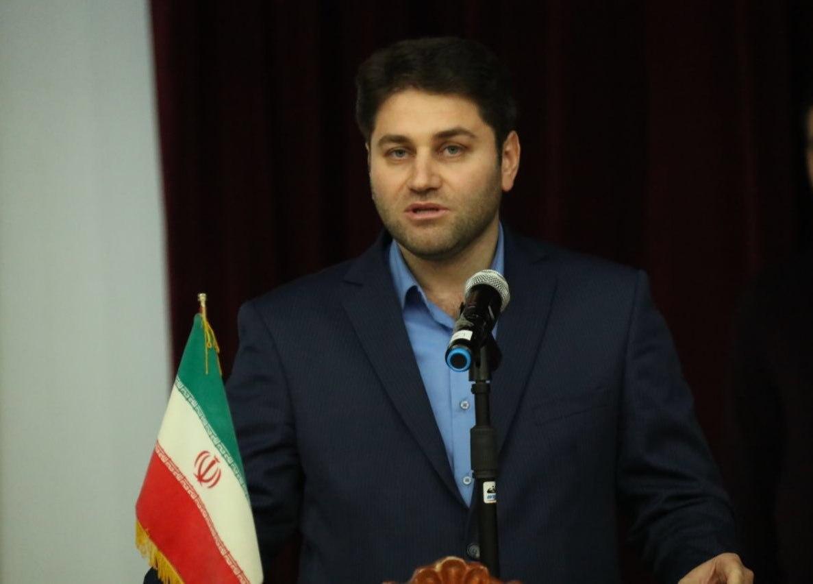خادم عرب باغی دادستان ماکو شد