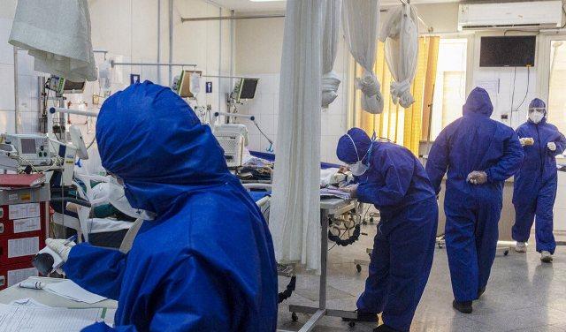 افزایش مبتلایان به کرونا در آذربایجانغربی / از ۳۵۰ نفر هم فراتر رفت!