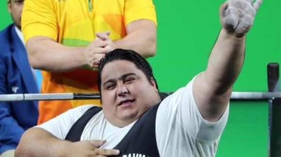 زاد روز جهان پهلوان «سیامند رحمان» اسطوره خندان ورزش ایران