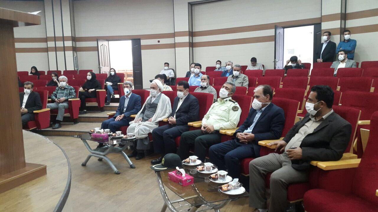 افتتاح شعبه شورای حل اختلاف مطبوعات، رسانه و تبلیغات در ارومیه