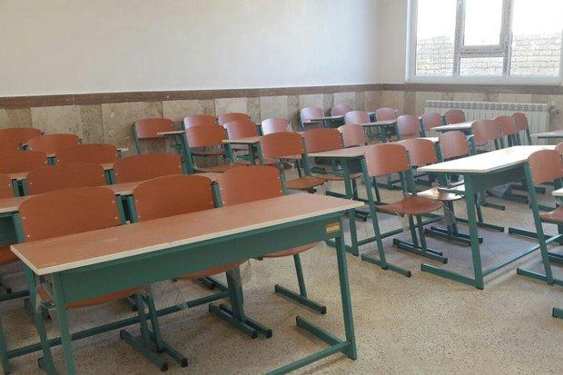 اجرای طرح « آجر به آجر » برای رفع کمبود فضای آموزشی در آذربایجان غربی