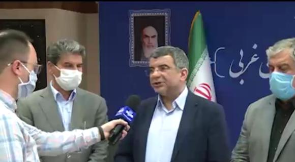 نسخه «معاون وزیر بهداشت » برای آذربایجانغربی چه بود؟
