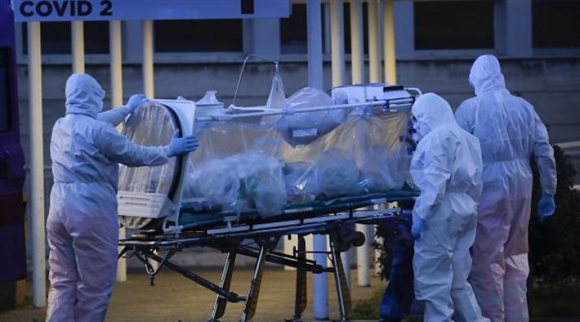 مرگ ۷ تن دیگر با کرونا در آذربایجان غربی در یک روز