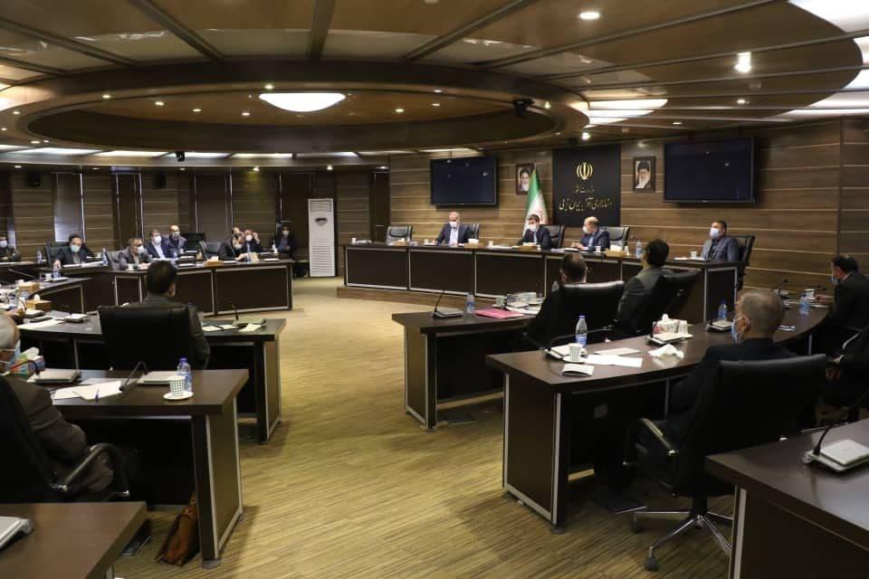 انتقاد استاندار از کم کاری برخی مدیران در روزهای پایانی عمر دولت