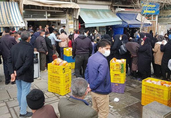 بازار پرتلاطم مرغ در آذربایجانغربی ؛ سودجویی یا فروکش نکردن تب خرید