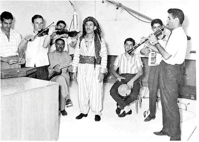 استاد حسن زیرک اعجوبه ای تکرارنشدنی در موسیقی - وب سایت خبری تحلیلی آوای مرز